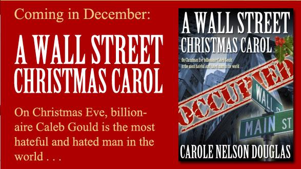 A Wall Street Christmas Carol
